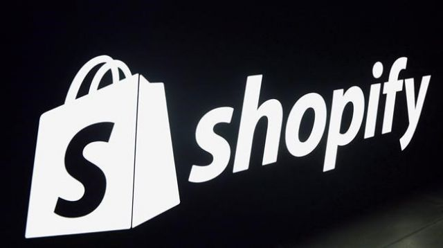 Shopify loss widens as expenses soar