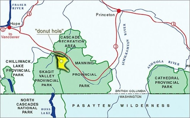 Mining plans spark uproar - BC News - Castanet net