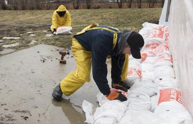 Flood warnings, heavy rain - Canada News - Castanet.net thumbnail