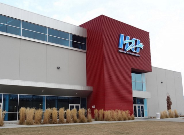 H2O getting energy facelift