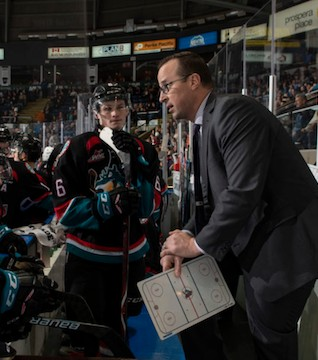 Kelowna Rockets president and GM Bruce Hamilton will be a very busy man in the coming days.