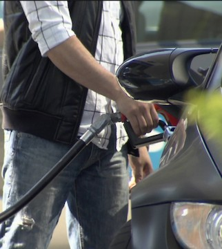 If you've travelled to the coast lately you know gas prices are verging on $1.80 a litre.