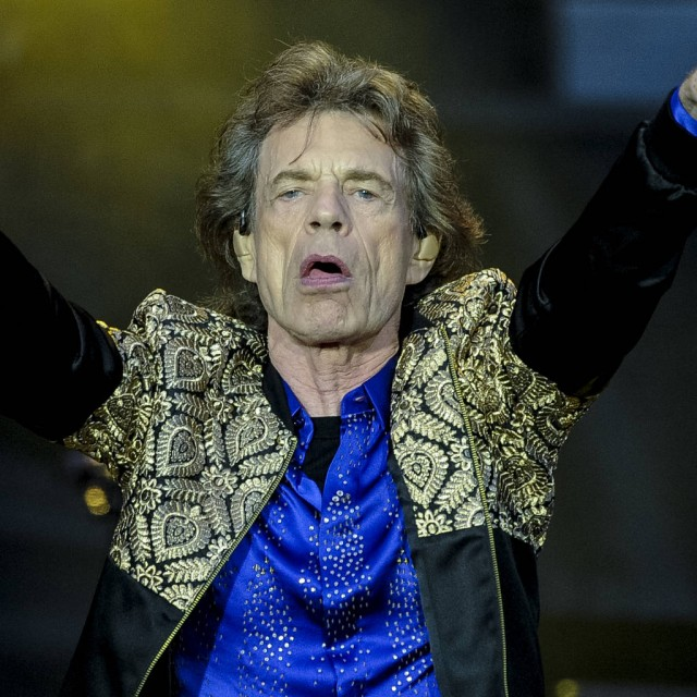 'Rolling Stones' singer Michael Philip Jagger to undergo heart surgery
