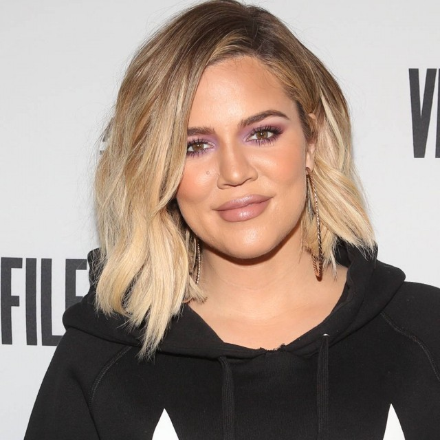 Khloe Kardashian films cute clip of True dancing to Rihanna