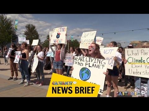 Student Strike for Change – Kelowna News – Issyu