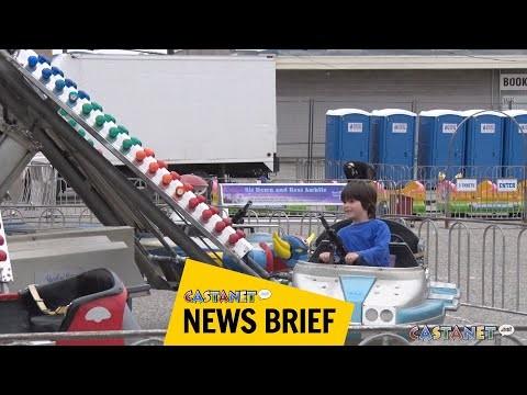 Rutland May Days is here - Kelowna News