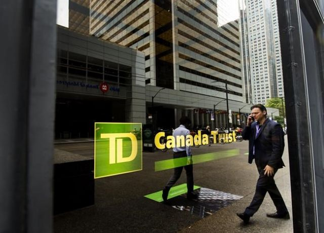 TD Bank beats estimates with $3.17 billion profit
