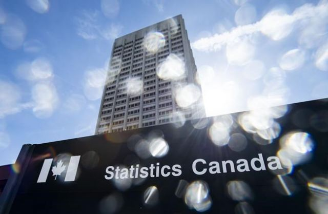 Inflation rises in April as carbon taxes drive up gas prices