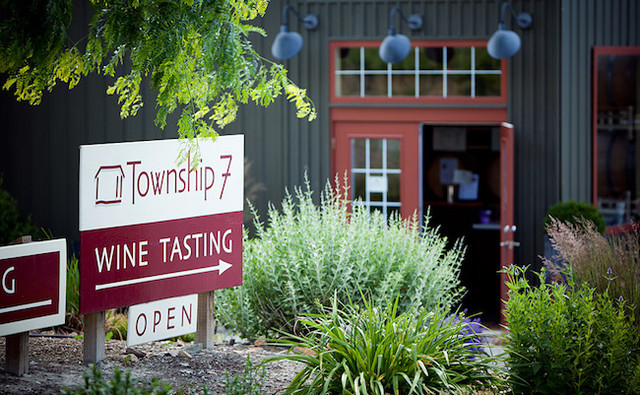 Tastings can be elevating - Okanagan Taste