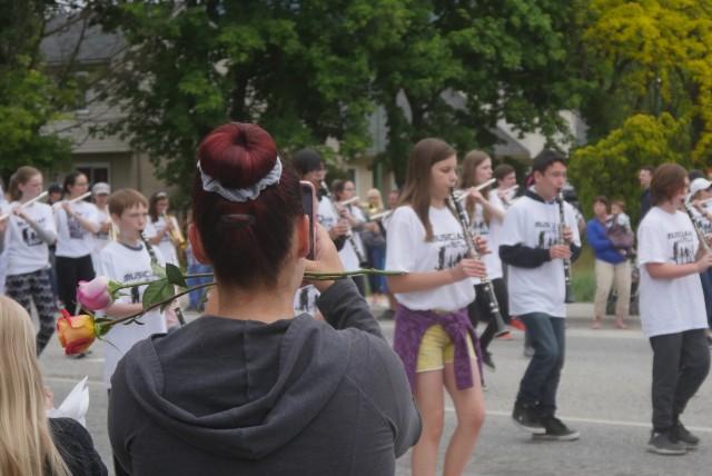Everyone loves a parade - Kelowna News