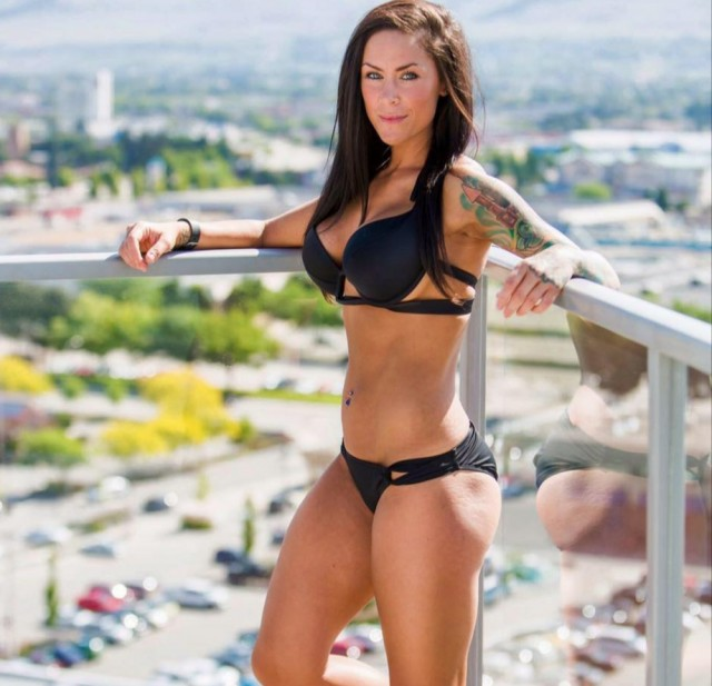 Local lady's cover girl quest - Kelowna News