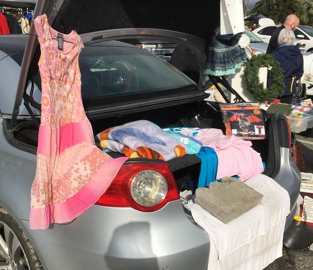 Largest garage sale in town - Kelowna News