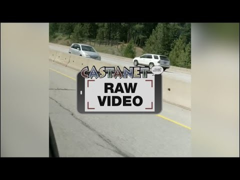 Wrong way on highway - West Kelowna News