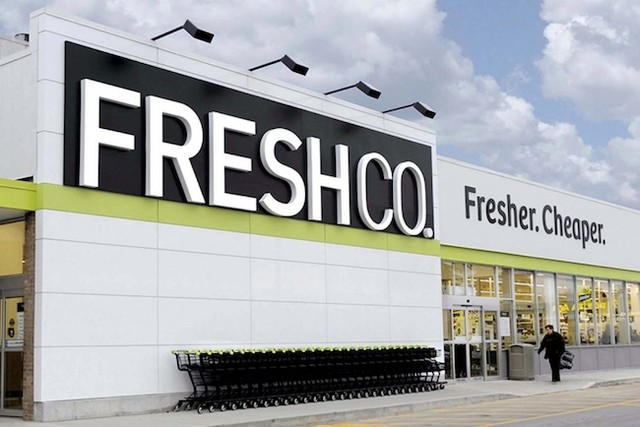 Safeway shifting to FreshCo - Business News
