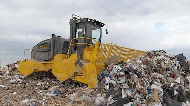 Solution to landfill waste? - Kelowna News