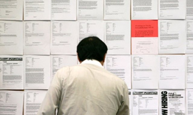 Unemployment record low - Business News