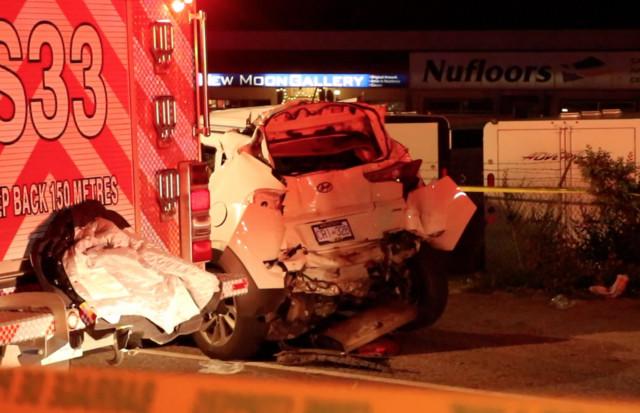 DD 'busted up pretty bad' - West Kelowna News
