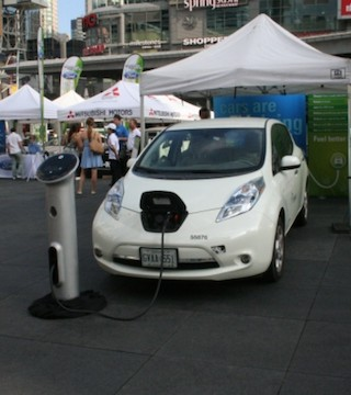 A recent survey has found British Columbians are hesitant to buy electric vehicles.