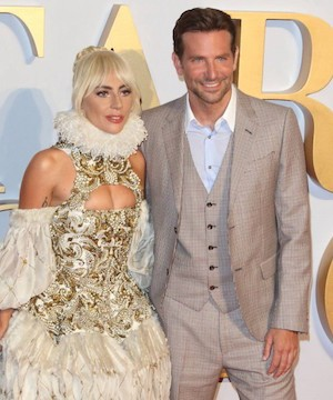 Bradley Cooper, Lady Gaga reunion rumoured at Glastonbury festival.