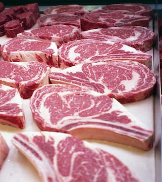 Surprise meat export suspension by China alleges counterfeit certificates used.