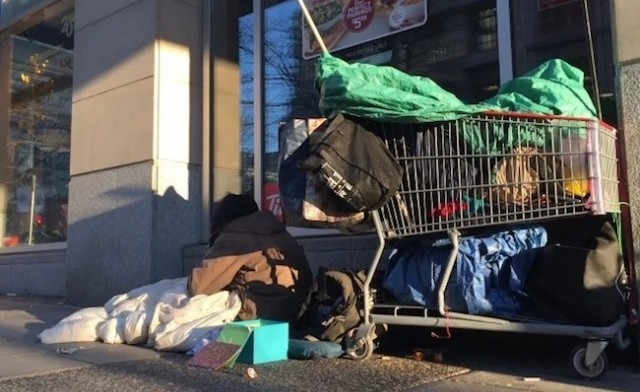 Study to help homeless - Kelowna News
