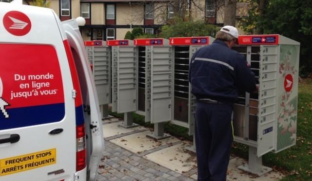 Mail missed at Heath House - Kelowna News