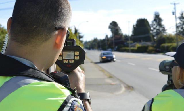 Speed cameras OK: poll - BC News