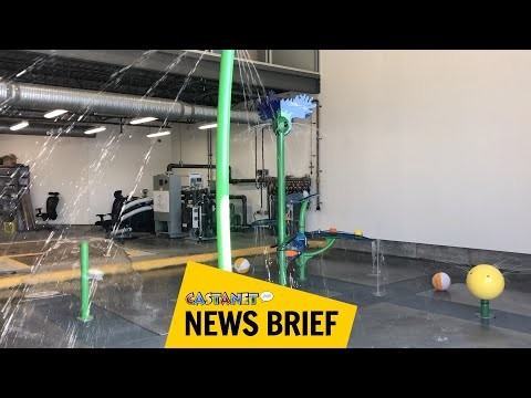 Local water park biz grows - Kelowna News