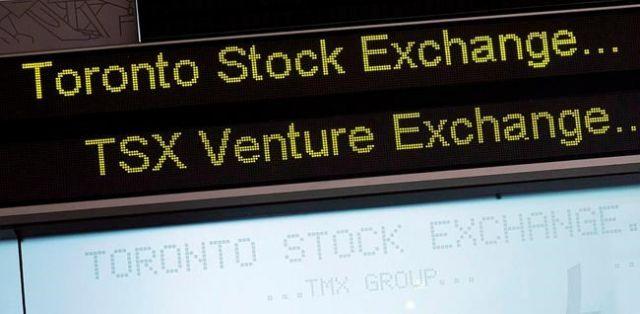 Stock markets bounce back - Business News - Castanet.net