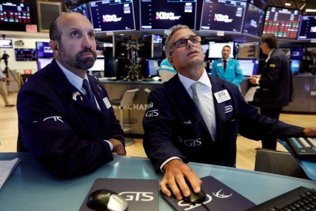 Stocks steady after plunge - World News - Castanet.net