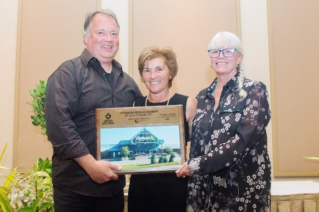 Bylands best in Canada - West Kelowna News