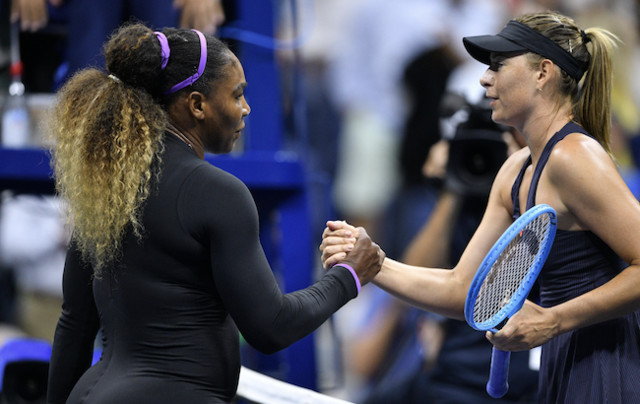 Serena beats Sharapova - Sports - Castanet.net