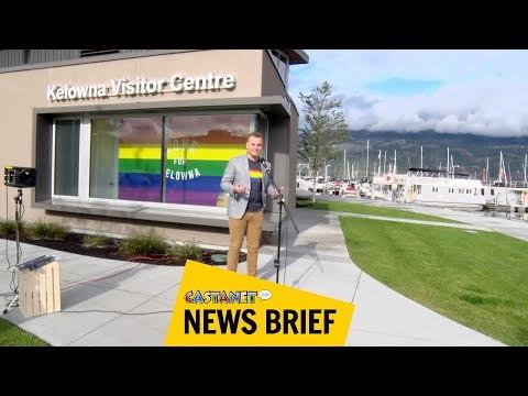 Big news for Pride Society - Kelowna News