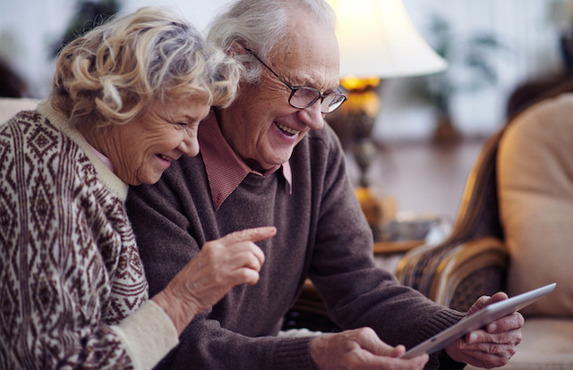 Caring for our elders - Kelowna News