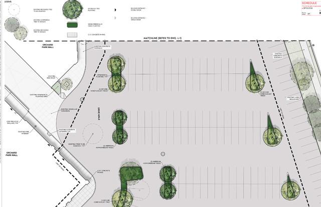 Orchard Park shrinking - Kelowna News