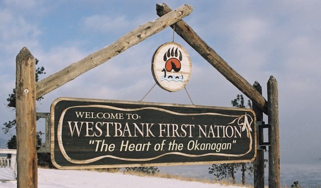 WFN leading the way - West Kelowna News