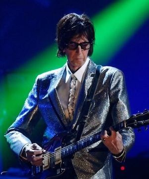 Cars frontman Ric Ocasek found dead Sunday in his Manhattan apartment.