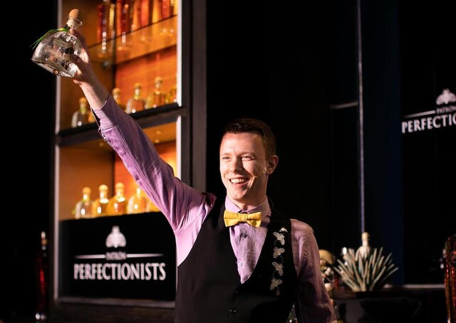 Kelowna bartender places second in international competition - Kelowna News
