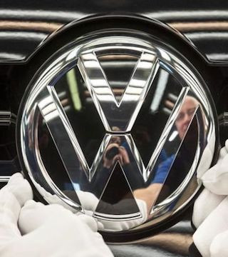 Volkswagen pleaded guilty to dozens of Canadian charges in a wide-ranging emissions-cheating scandal on Wednesday.