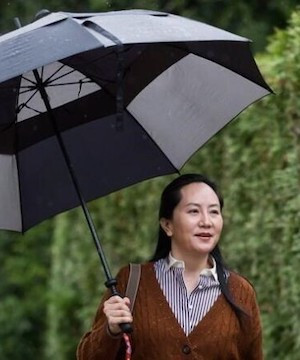 The first phase of an extradition hearing for Huawei executive Meng Wanzhou wrapped up in Vancouver Thursday.