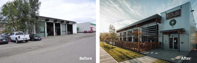 Kelowna's industrial area is evolving according to city planner - Kelowna News