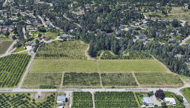 Kitsch Wines is asking the city for permission to move - Kelowna News