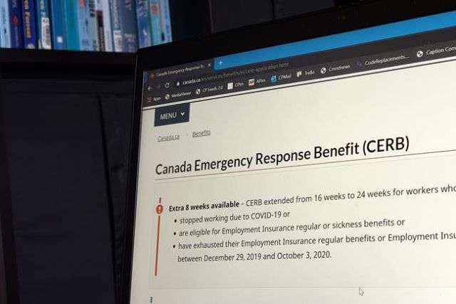 EI system absorbed almost 1.3 million people in last three weeks - Can... image