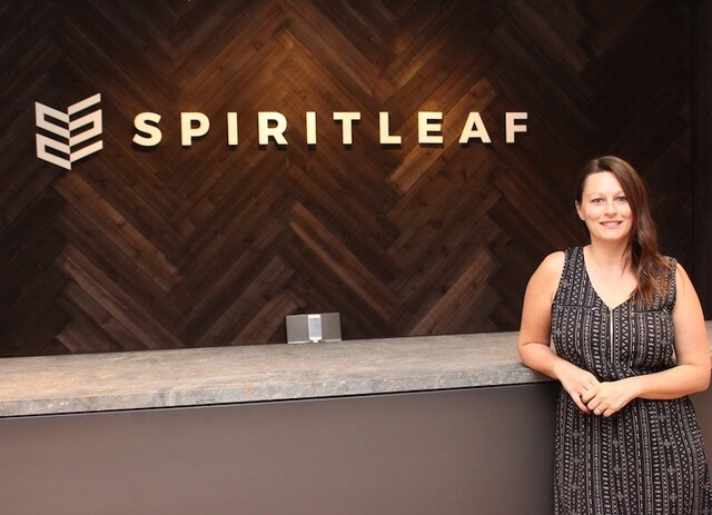 Spiritleaf Vernon concentrates on security, education for cannabis enthusiasts 3