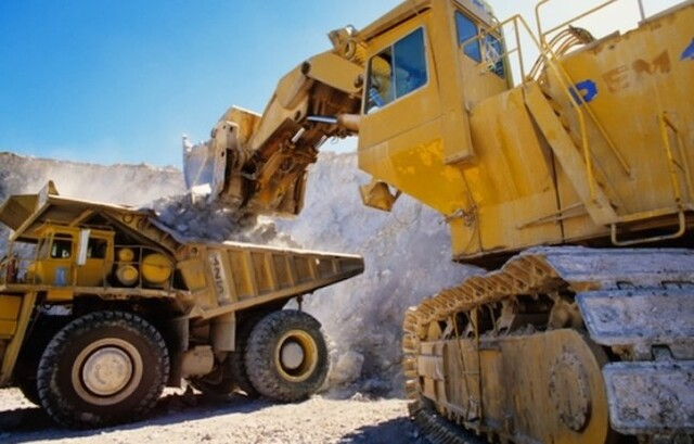 Number of BC mines could shrink from 14 to just 5 over next 20 years -... image