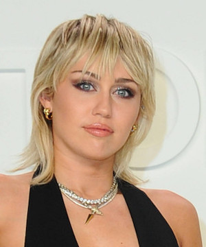 Miley Cyrus left shaken after freaky close encounter with
