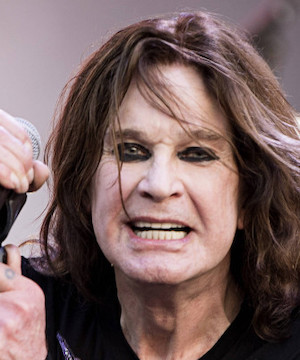 Ozzy Osbourne convinced recent health issues result of encounter with a