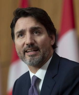 PM says budget update won't have fiscal anchor, suggests one coming after crisis over.