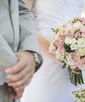 Health officials north of Toronto say 44 cases of COVID-19 have been linked to a large wedding.