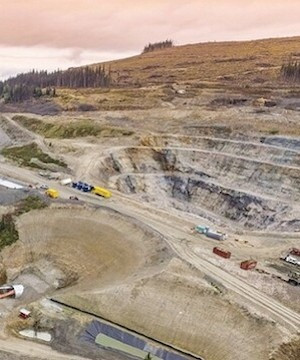 Are new B.C. mine approvals the start of a new Cariboo gold rush?
